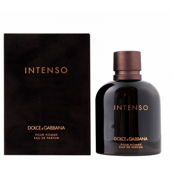 Dolce & Gabbana Pour Homme Intenso 125 ml