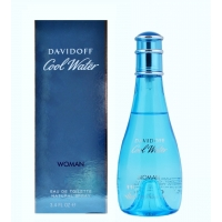 Davidoff Cool Water woman 30ml
