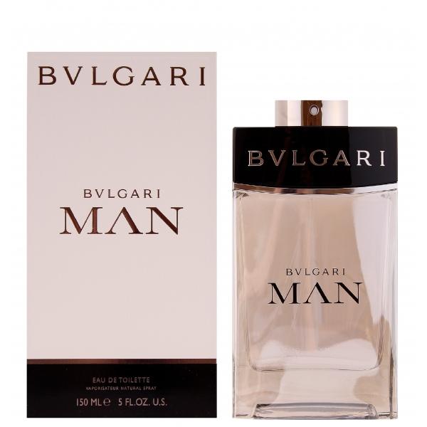 Bulgari Bvlgari Man 150 ml