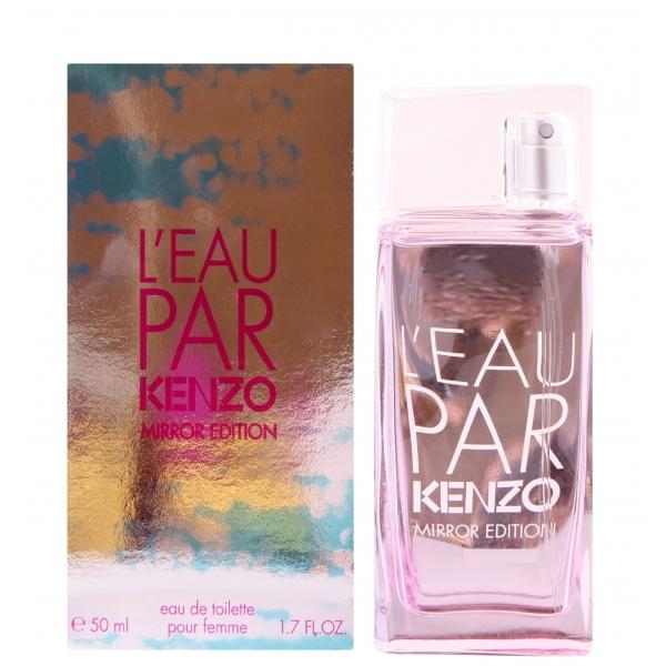 Kenzo L'eau Par Kenzo 50 ml Mirror Edition