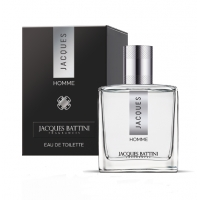 J. Battini Jacques (M) edt 50 ml