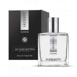 J. Battini Jacques (M) edt 50 ml