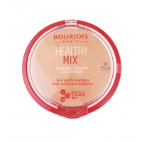 Bourjois Puder Healthy Mix 04 Light Bronze