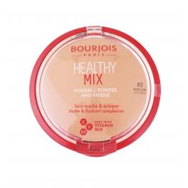 Bourjois Puder Healthy Mix 04 Light Bronze