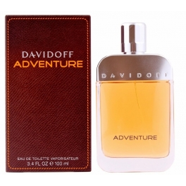 Davidoff Adventure men 100 ml