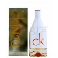 Calvin Klein Ck In2u For Her 100 ml