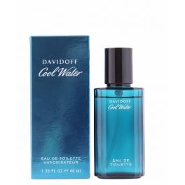 Davidoff Cool Water (M) edt 40ml