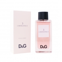 Dolce & Gabanna No3 L'Imperatrice (W) edt 100ml