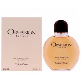 Calvin Klein Obsession (M) edt 125ml