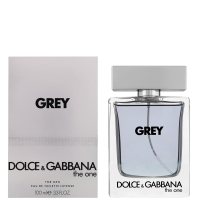 Dolce & Gabbana The One Grey Intense (M) edt 100ml