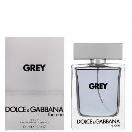Dolce & Gabbana The One Grey Intense (M) edt 100ml