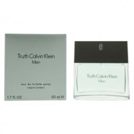 Calvin Klein Truth (M) edt 50 ml
