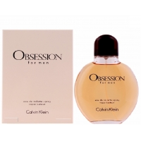 Calvin Klein Obsession (M) edt 200ml