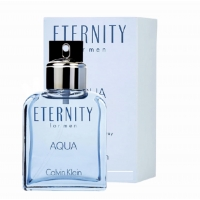 Calvin Klein Eternity Aqua (M) edt 200ml