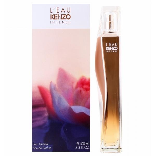 Kenzo L'eau Kenzo Intense Pour Femme 100 ml